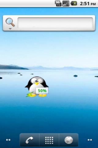小企鵝電池小工具免費