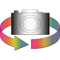 Easy Panorama Camera Pro logo