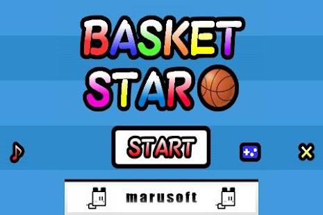BasketStar - screenshot thumbnail