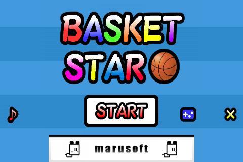 BasketStar - screenshot
