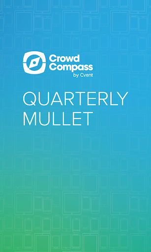 Quarterly Mullet