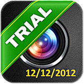 Camera Timestamp Add-On Trial