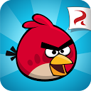 Angry Birds mobile app icon