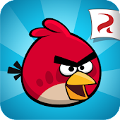 APK Angry Birds for Amazon Kindle