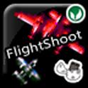 FlightShoot logo
