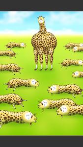 I am Giraffe v1.0.3