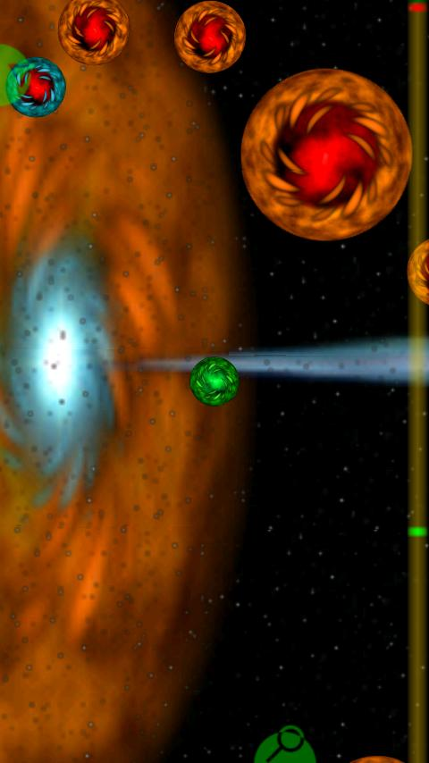 Big Bang full- screenshot