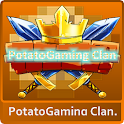 Potato Gaming Clan icon