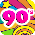 90's Quiz ~ Guess the 90s! icon