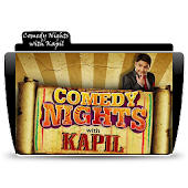 Comedy Nights with Kapil Rings