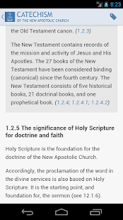 Catechism- screenshot thumbnail