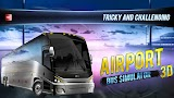 Airport Bus Simulator 3D