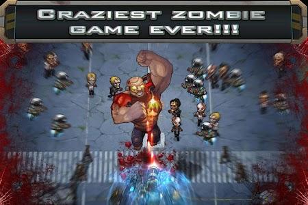 Zombie Evil 2 v1.0.3