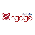 AHIMA Engage icon