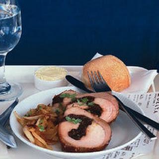 Cuban-Style Pork Roast