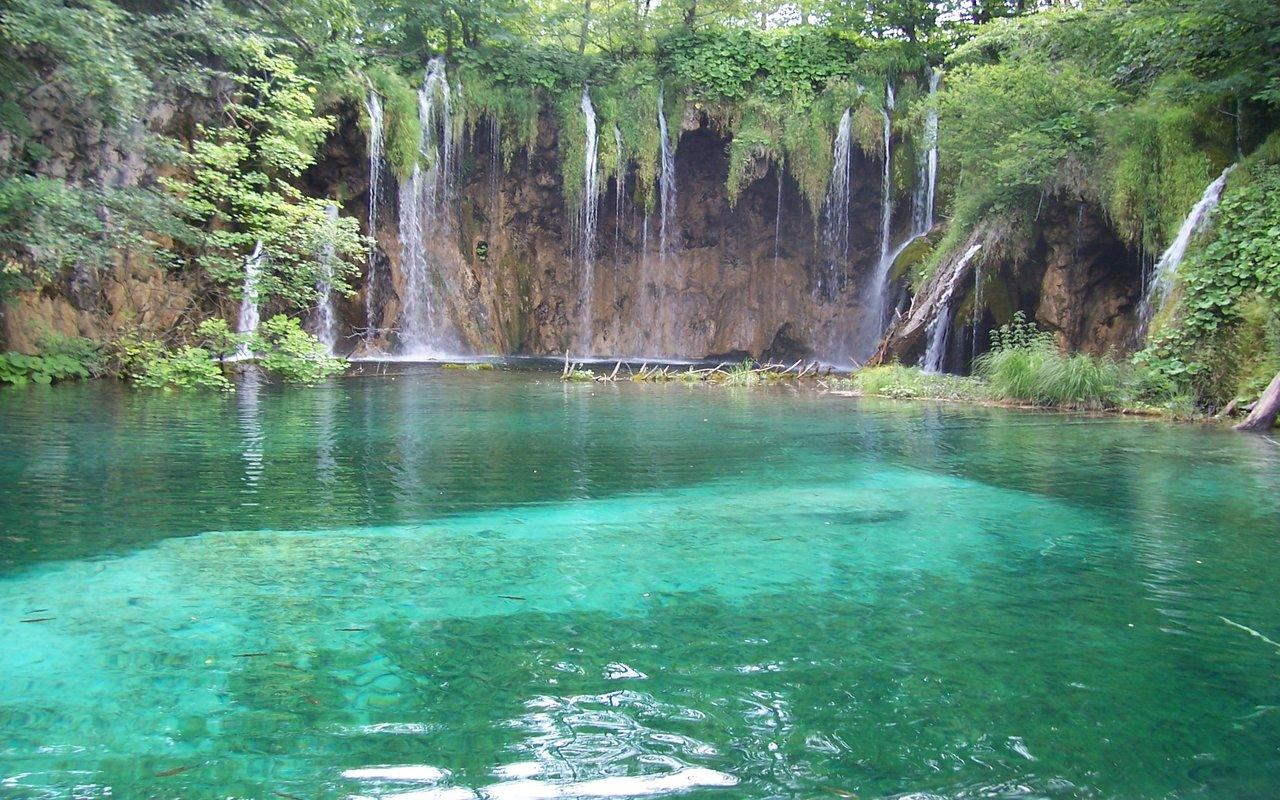Visit Croatia - screenshot