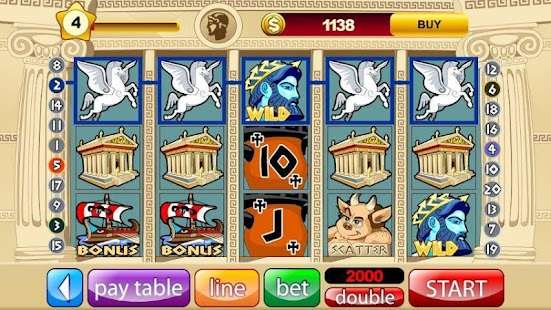 Great Slots - slot machines- screenshot thumbnail