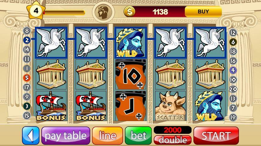 Great Slots - slot machines - screenshot