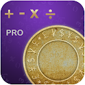 HD Currency Converter Pro icon