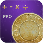 HD Currency Converter Pro