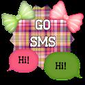 GO SMS - SCS142 icon