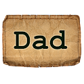 Call Dad icon