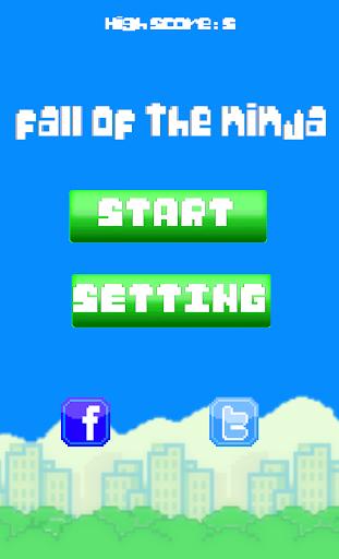 Fall of the Hiro