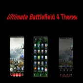 The Ultimate BF4 Theme