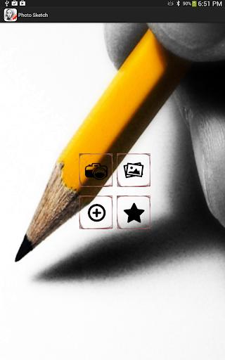 玩攝影App|照片素描免費|APP試玩