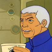 Sealab 2021 Soundboard