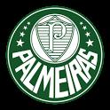 Palmeiras 3D Live Wallpaper icon