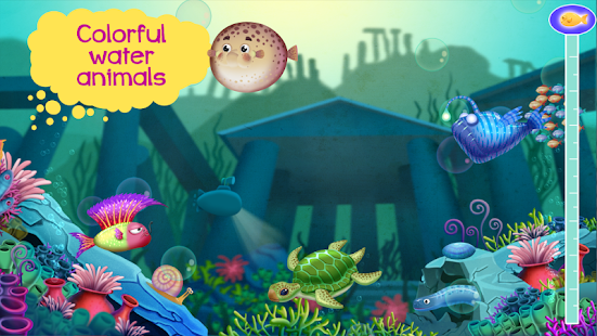 Jolly Aquarium- screenshot thumbnail