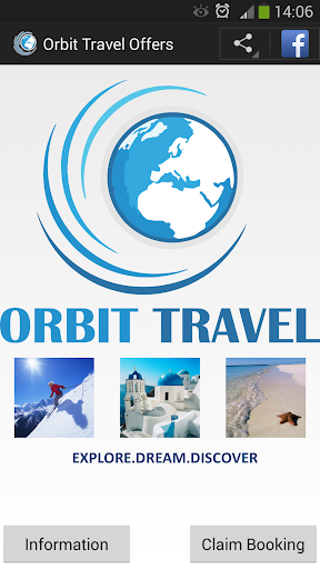 Orbit Travel Offers