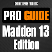 Download Full Pro Guide Madden 13 Edition  APK