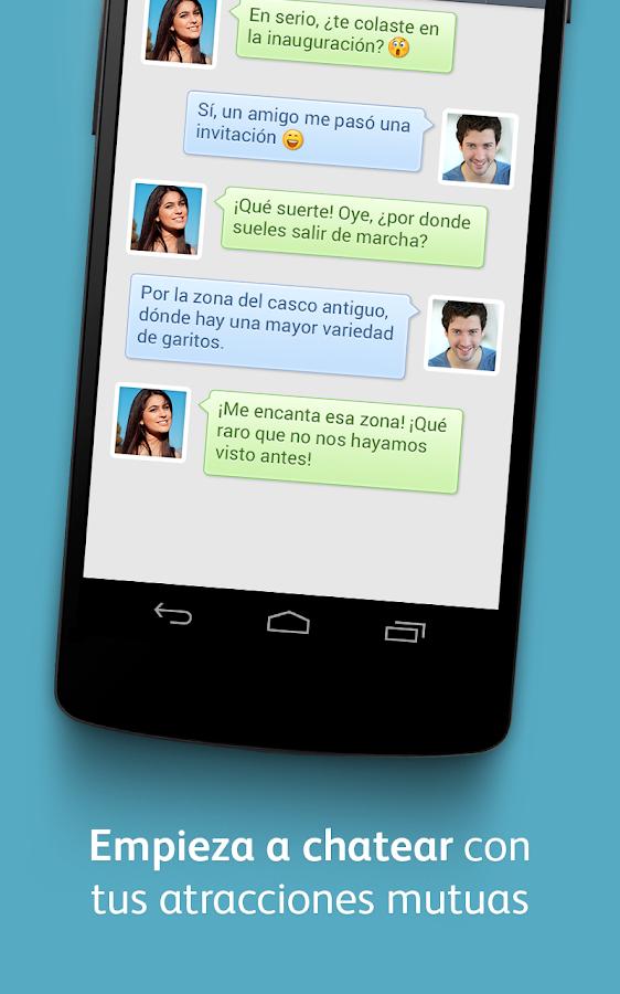 Badoo - Haz Contactos Nuevos - screenshot