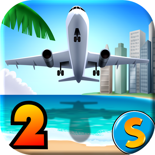 Download City Island: Airport 2