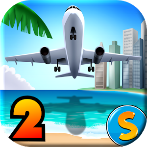 City Island: Airport 2 for PC and MAC