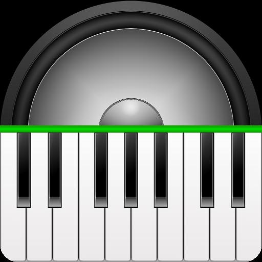 Keyboard Sounds Free LOGO-APP點子