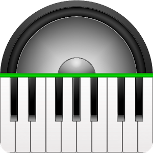 音樂App|Keyboard Sounds Free LOGO-3C達人阿輝的APP