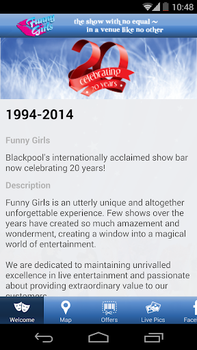 Talking Funny Mirrors FREE on the App Store - iTunes - Apple
