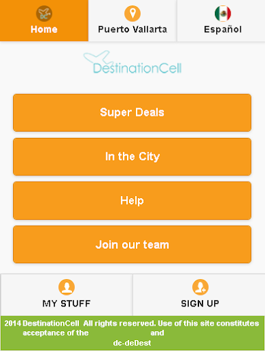 DestinationCell