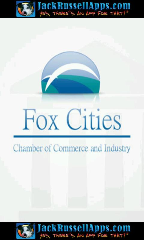 Fox Cities Chamber - screenshot