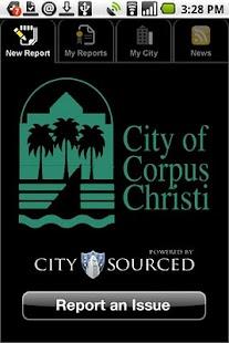 Corpus Christi Mobile- screenshot thumbnail