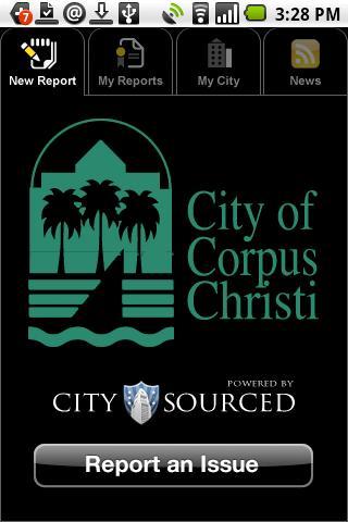 Corpus Christi Mobile- screenshot