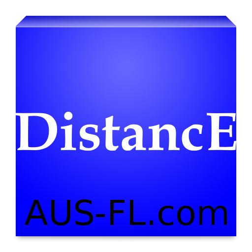 Distance Conversion Calculator - screenshot