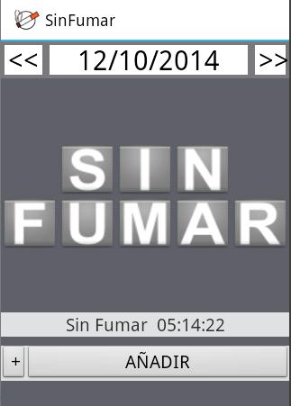SinFumar
