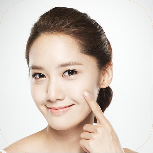 ユナ(少女時代)ライブ壁紙 個人化 App LOGO-APP試玩