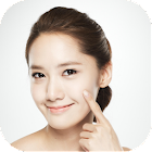 YoonA Live Wallpaper icon