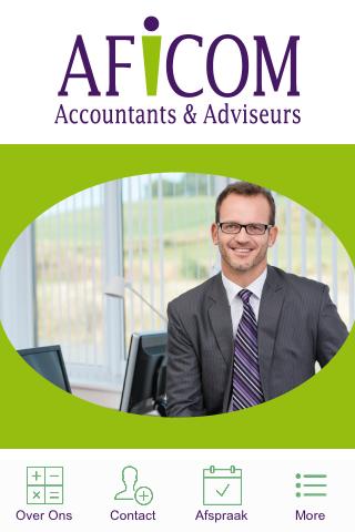 Aficom Accountants