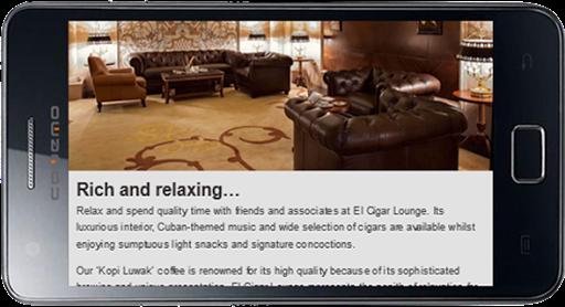 El Cigar Lounge